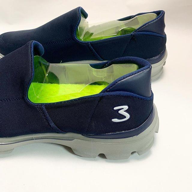 e654b5ab2 شوز مناسب مناسب للمشي كحلي - ردائي