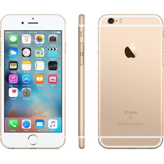 566a4e843 iPhone 6s - 32GB جميع الالوان - سوق تك | Souq Tech