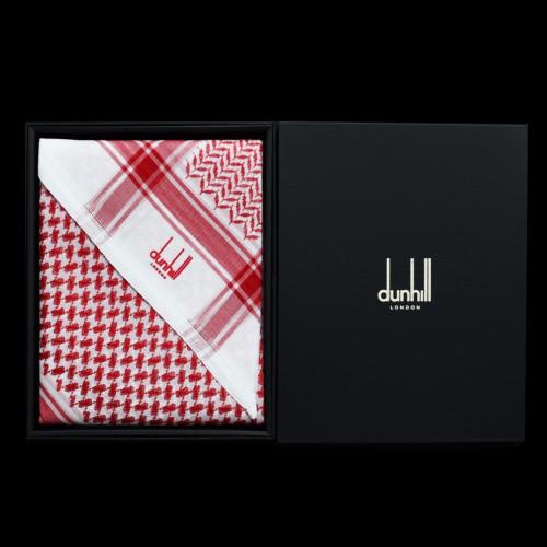 49f3e9b05 شماغ دنهل Dunhill 2019 كلاسيك (وصل حديثاً) - دار الفارس للزي السعودي