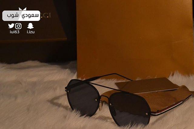 095a41944 نظارة غوتشي اسود - سعودي شوب.