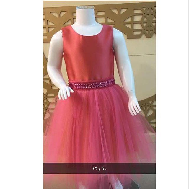 9efda2318fac8 فستان اطفال - Darraniah