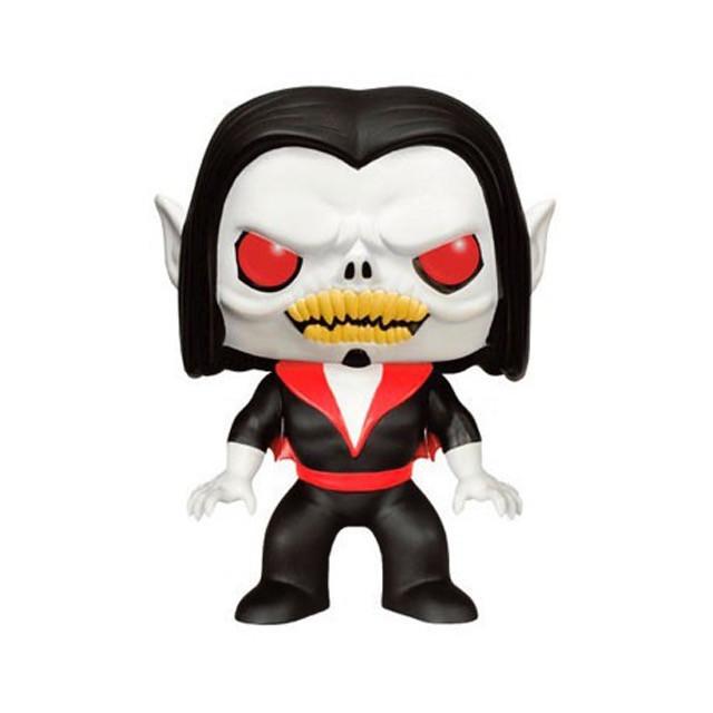 Zombie Morbius >> Funko Pop Vinyl Zombie Morbius Marvel Collector Corps Exclusive