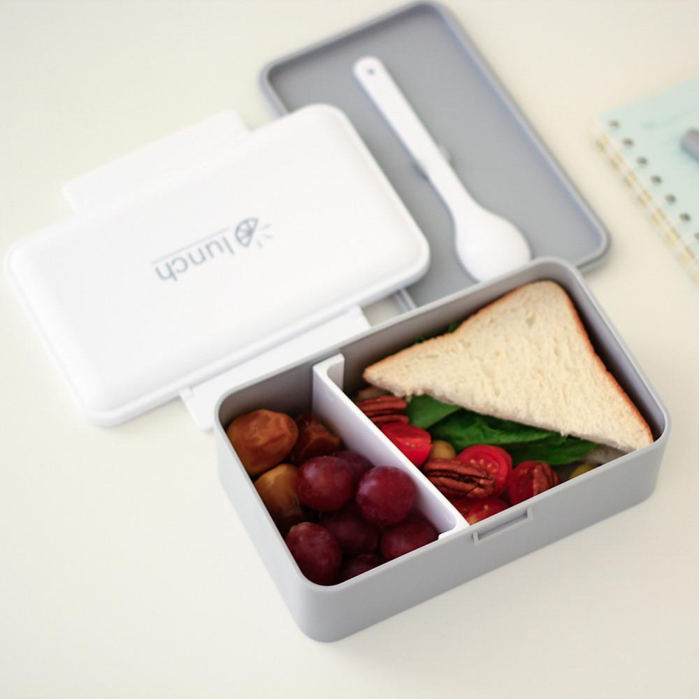 صندوق غداء بنتو لانش بوكس أفضل صندوق غداء مقسم غداء صحي شنط الوجبات
