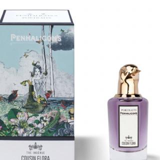 34c4786de قسم العطور | عطور الجسم. The Ingénue Cousin Flora eau de parfum