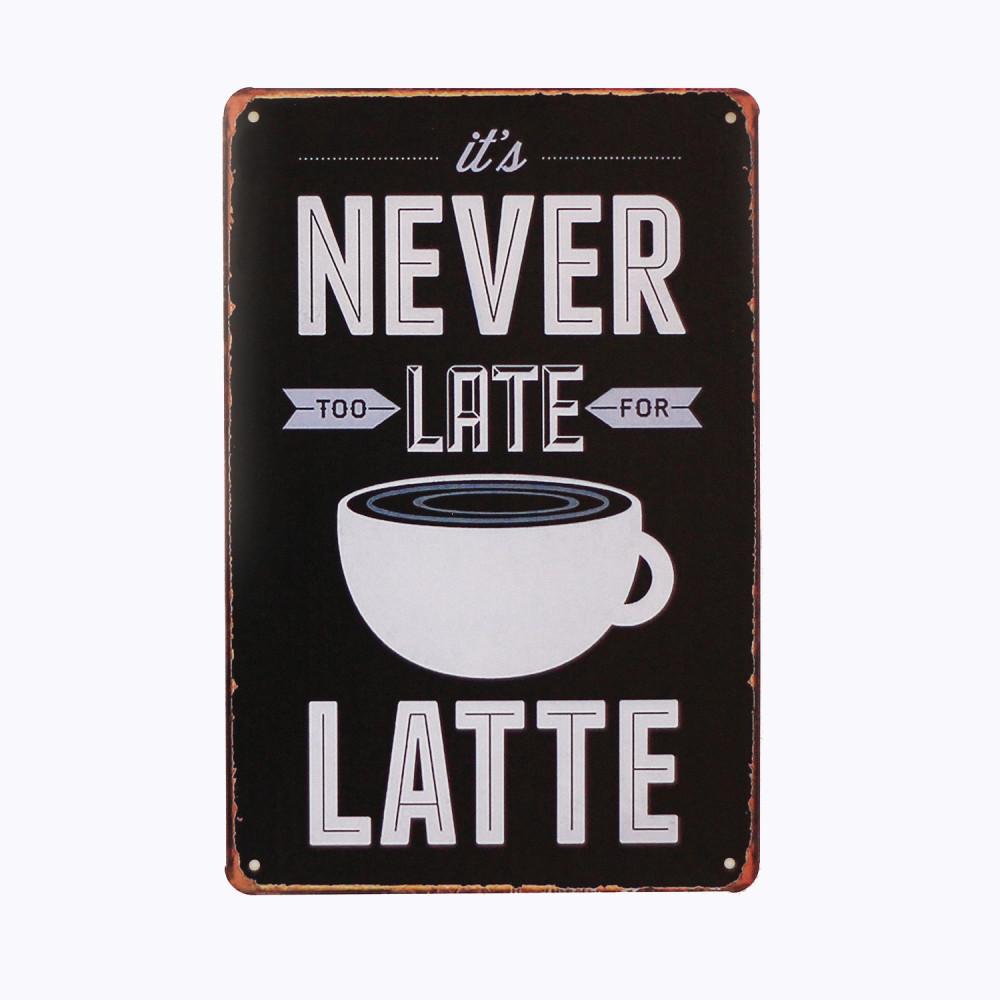 لوحات ركن القهوة عشاق القهوة أفكار  لتصميم ركن القهوة في منزلك