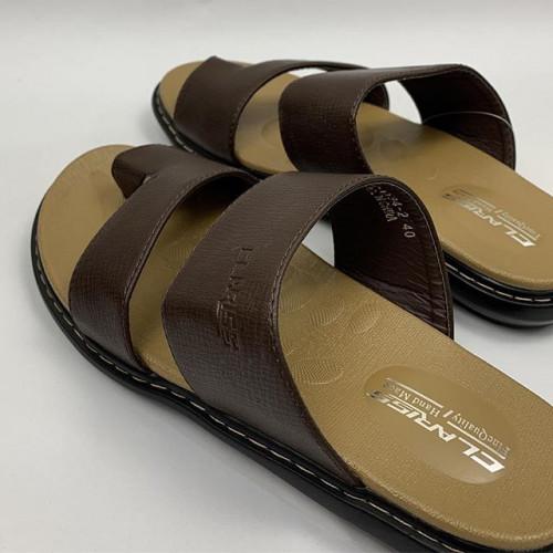 6aad01e95 حذاء CLARISS بني - ردائي