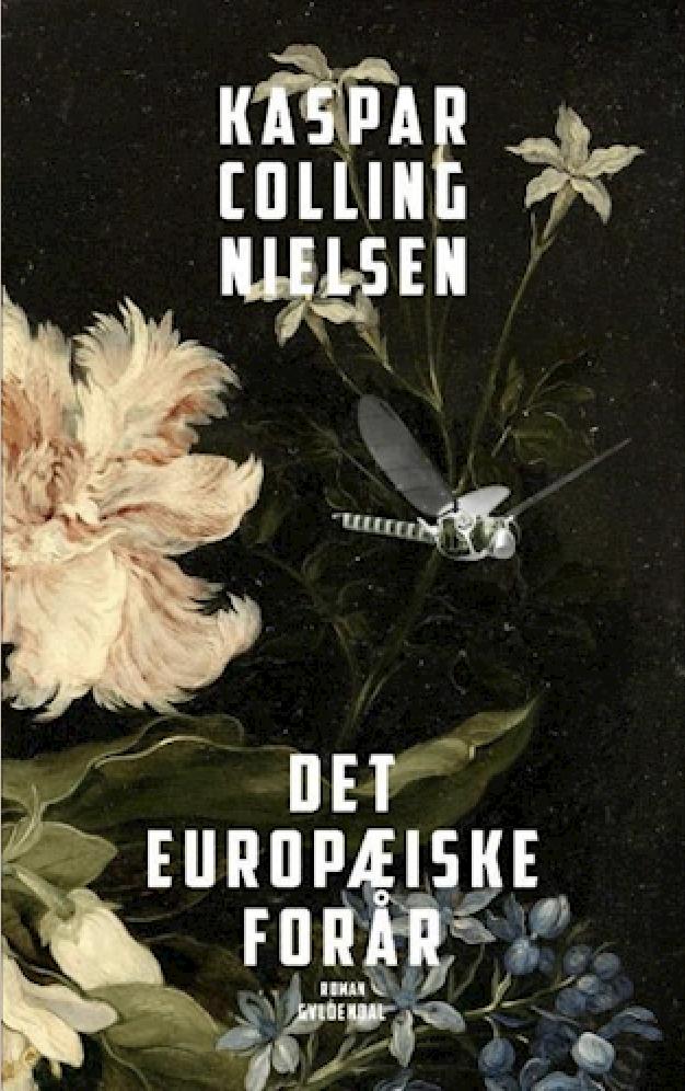 Det europæiske forår af Kaspar Colling Nielsen