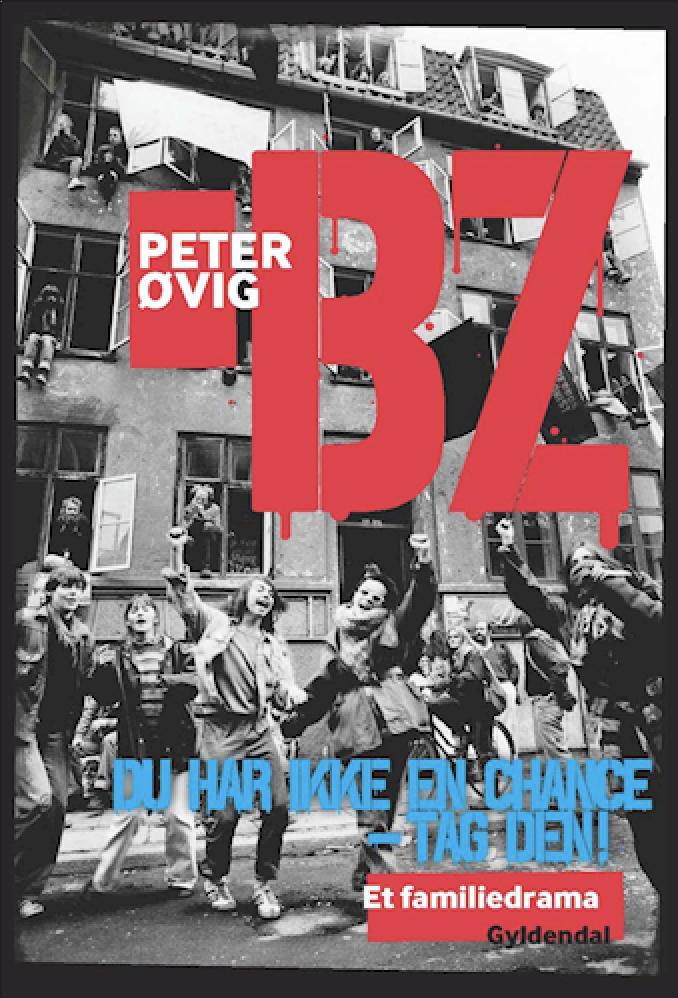 BZ af Peter Øvig