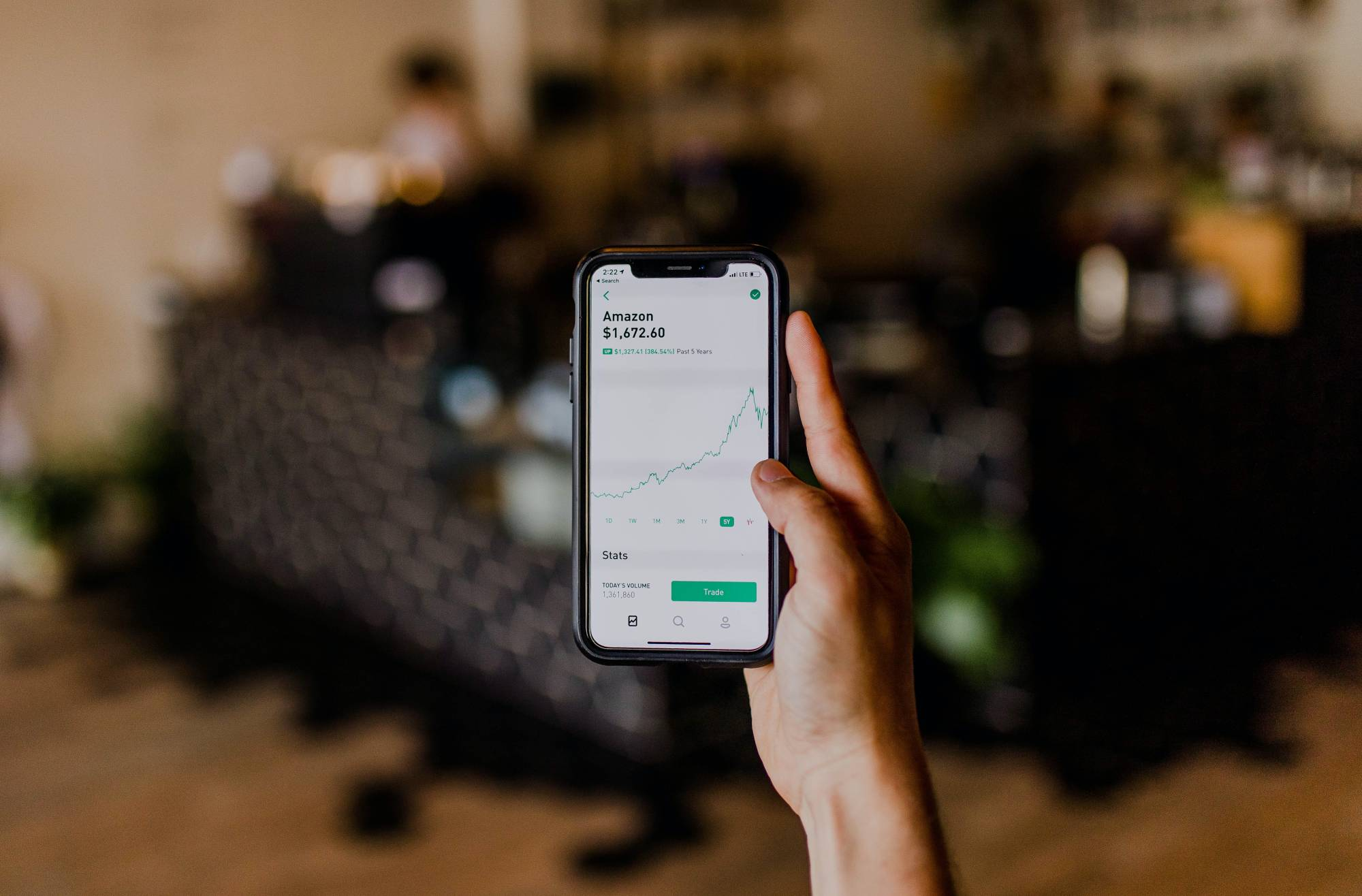 Wealth management innovation - Supercharge