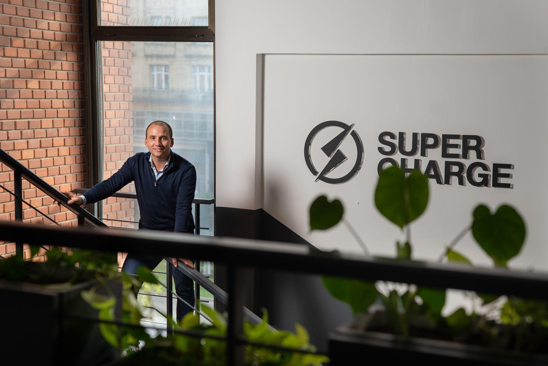 Hans Pieter de Vries_Supercharge