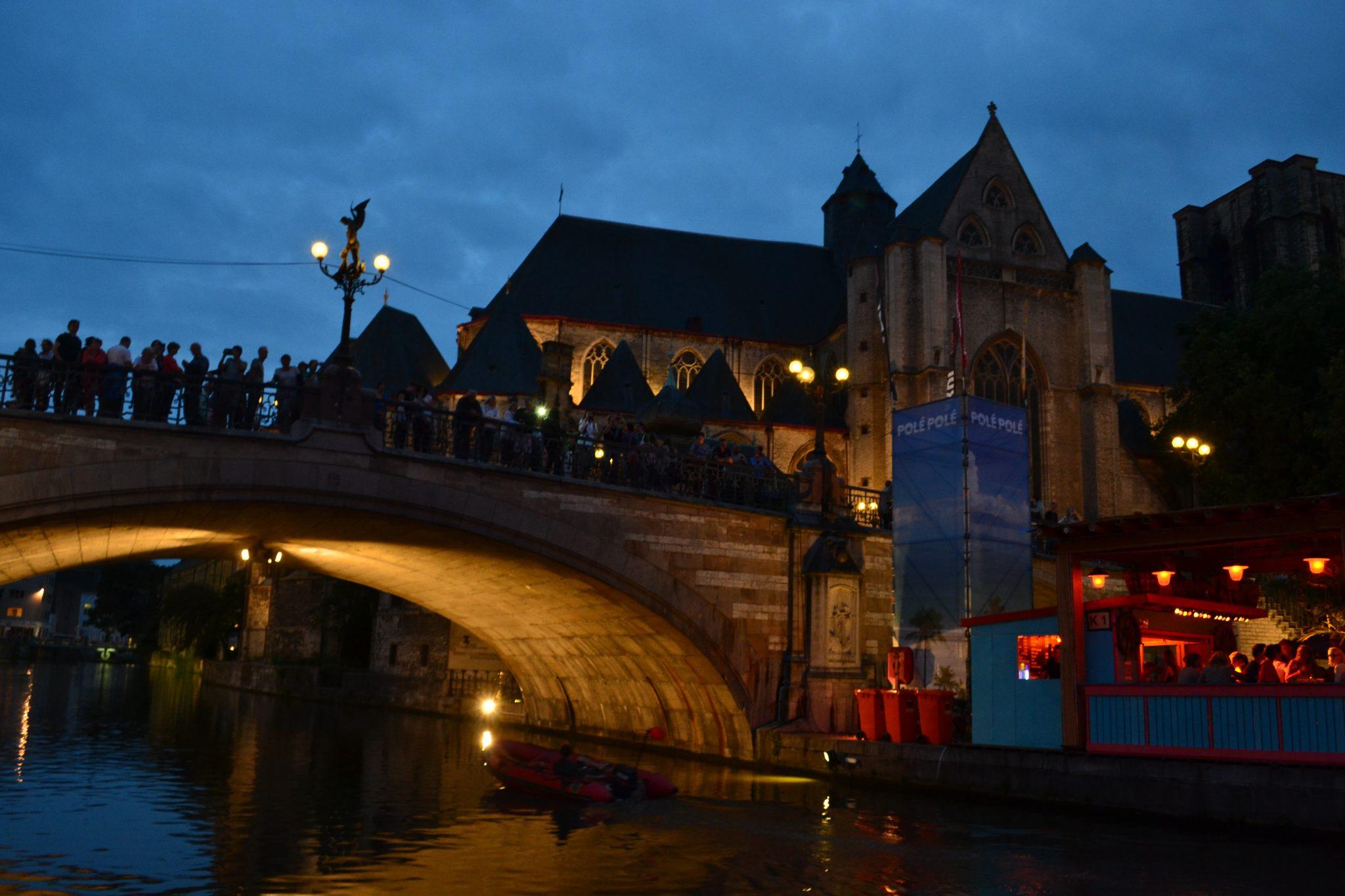 Musikfestival Gent - dsc 0140