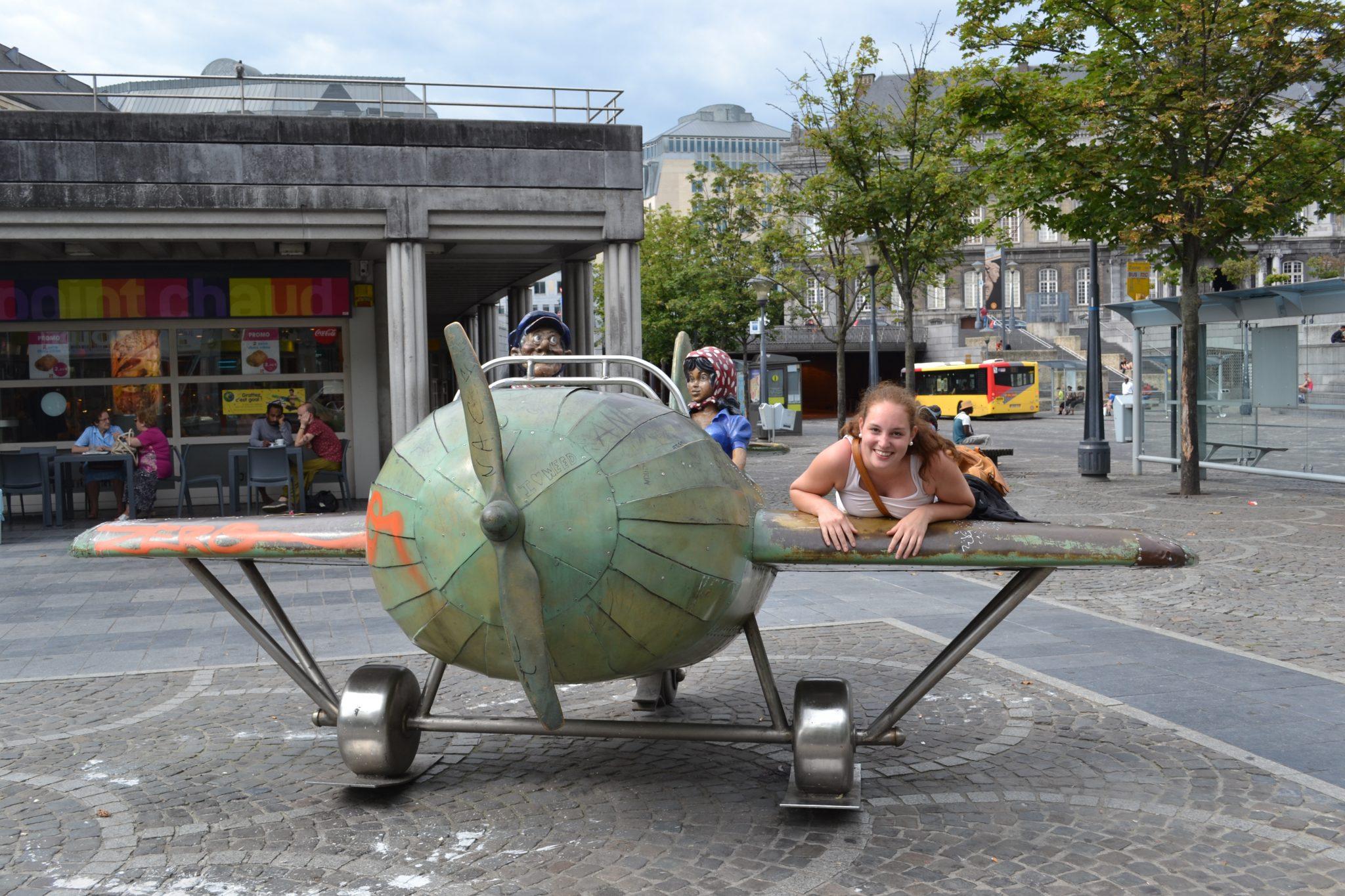 Travel Diary: Liège | Belgium - dsc 0072