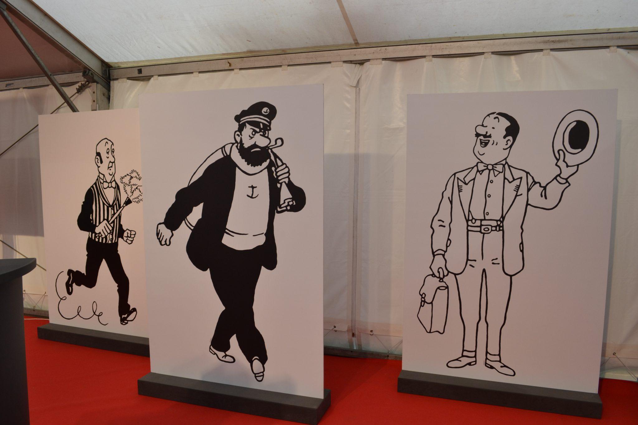 Comicfestival Brüssel - dsc 0022