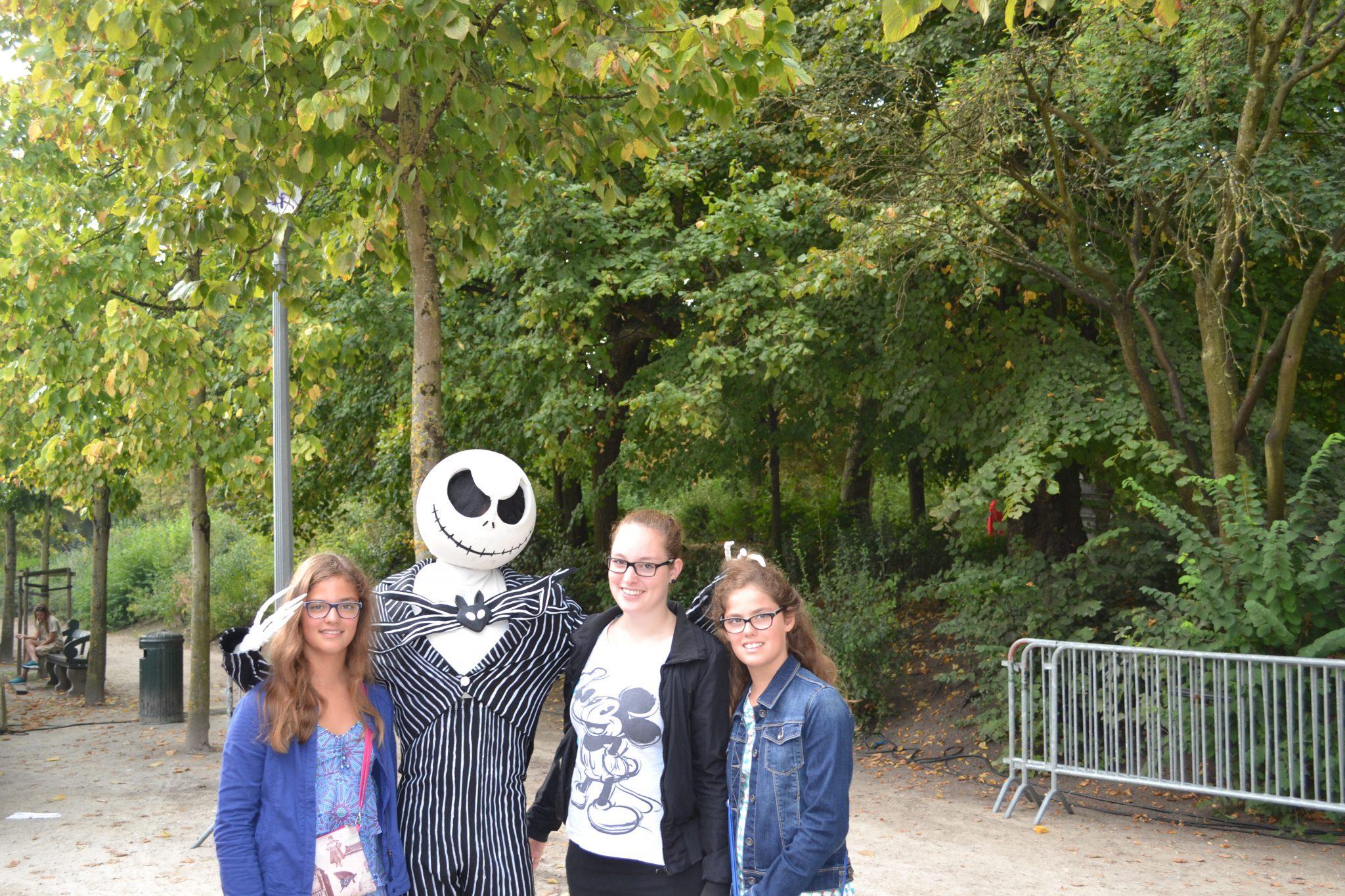 Comicfestival Brüssel - dsc 0002