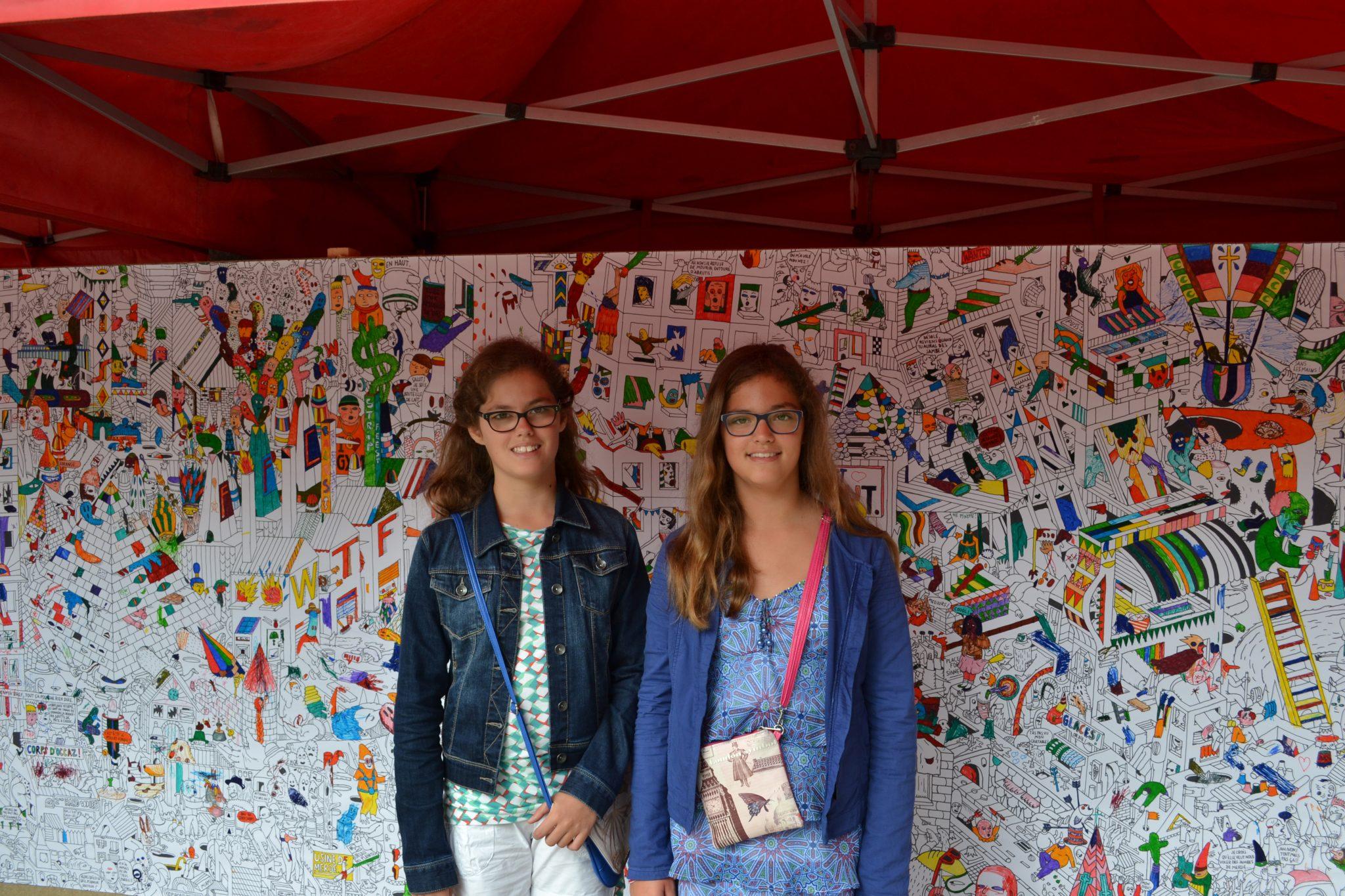 Comicfestival Brüssel - dsc 0001