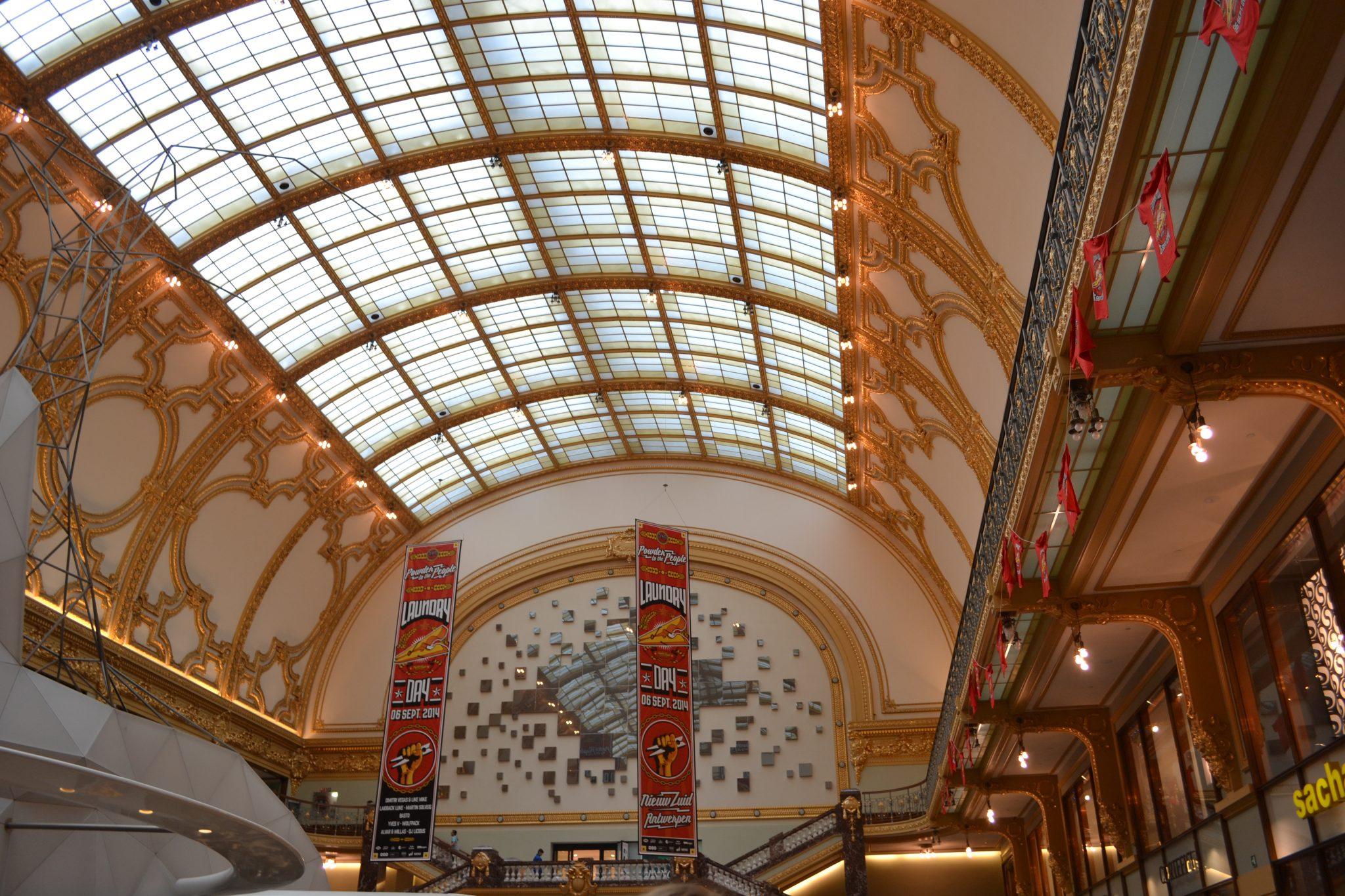 Travel Diary: Antwerpen | Belgium - dsc 0077