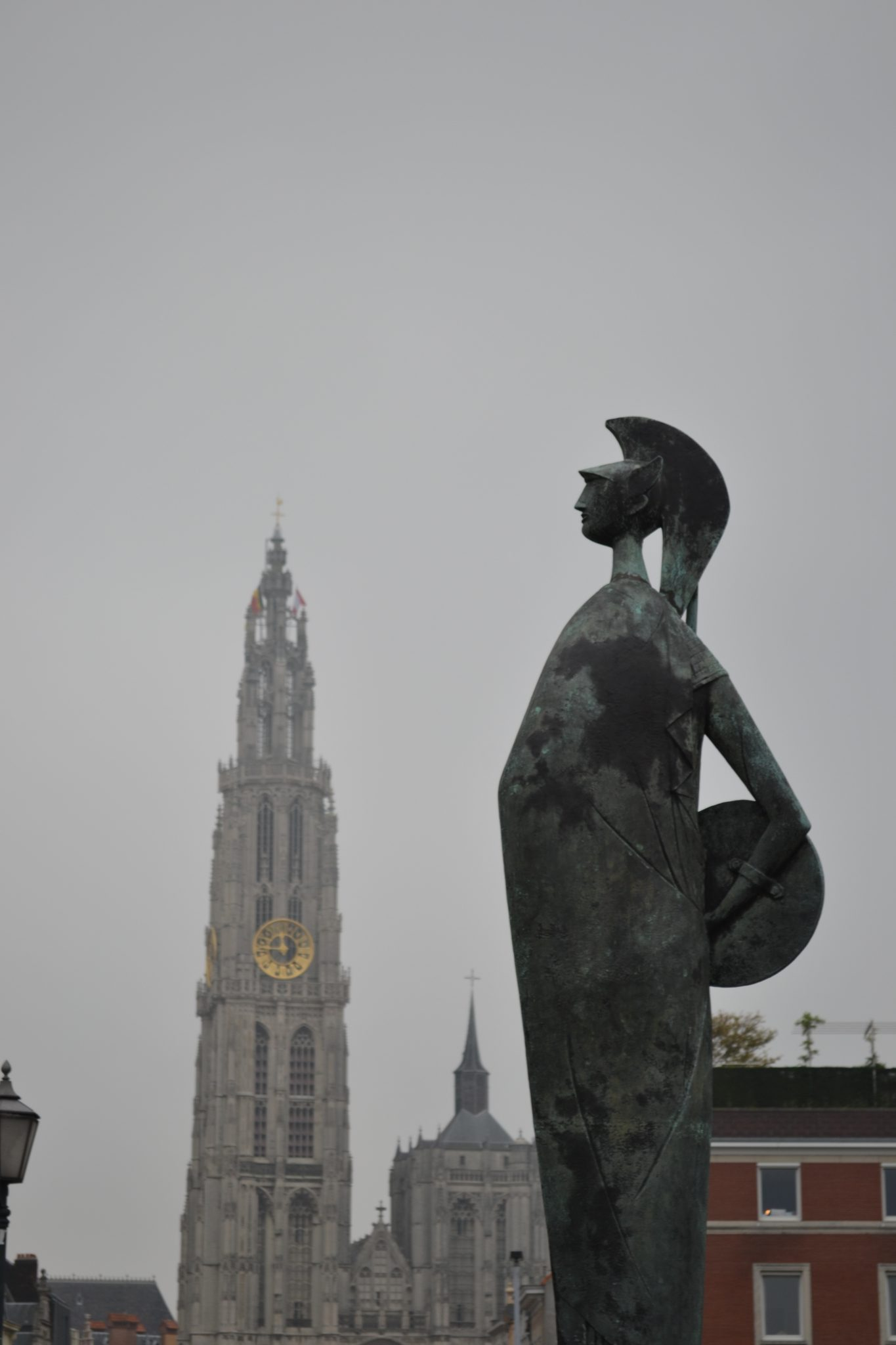 Travel Diary: Antwerpen | Belgium - dsc 0033