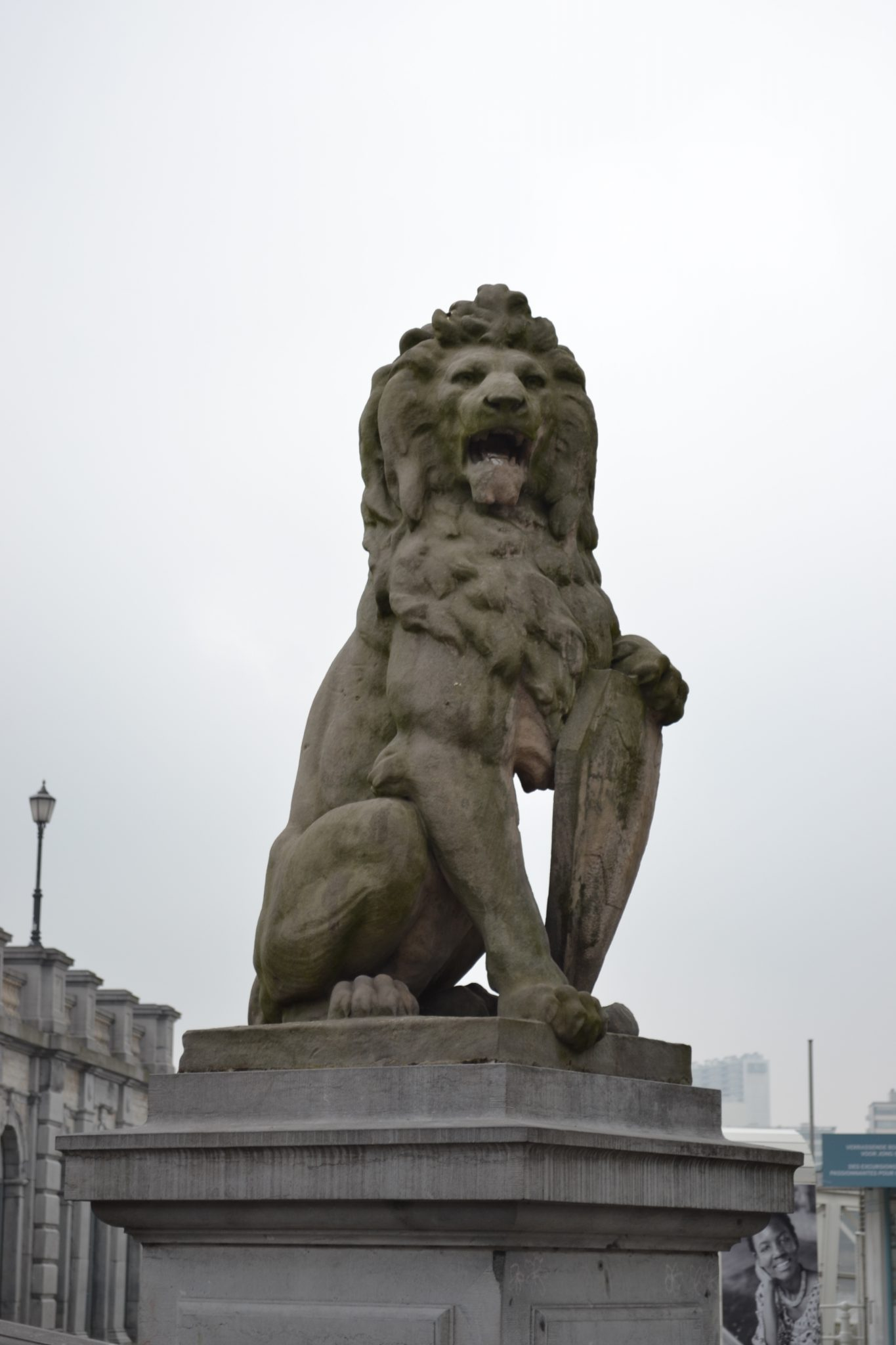 Travel Diary: Antwerpen | Belgium - dsc 0024