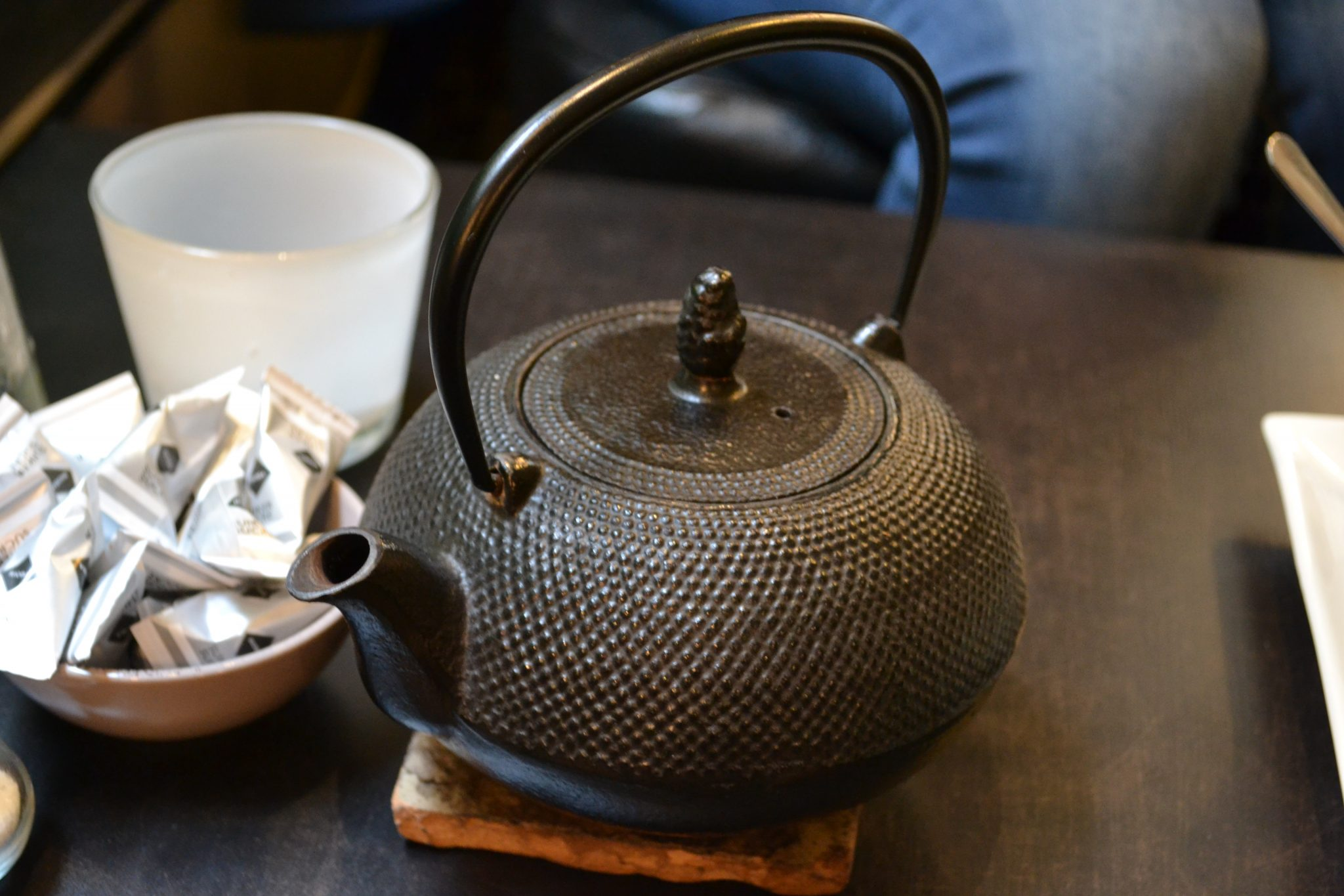 Eat&Drink: Pepper Mint Tea Room | Brussels