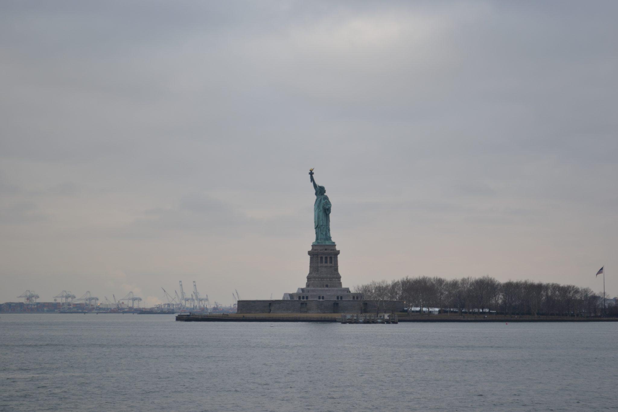 Travel Diary: Eine Woche in New York | USA - dsc 0416