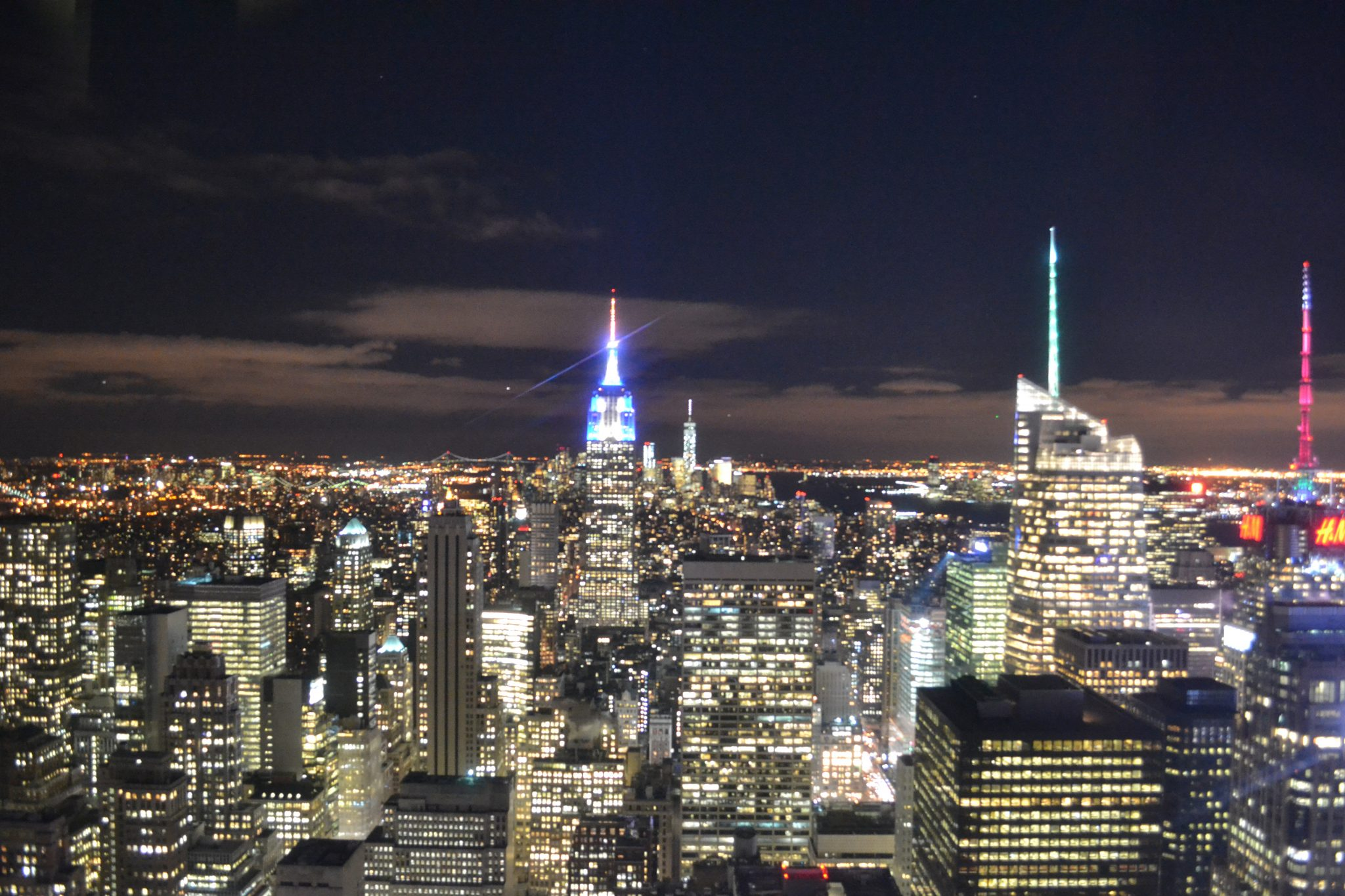 Travel Diary: Eine Woche in New York | USA - dsc 0234