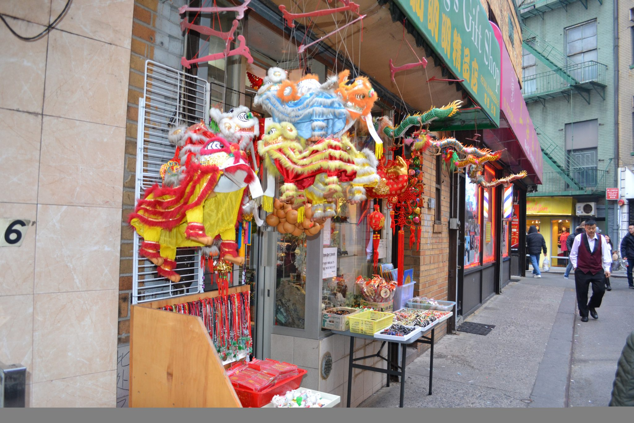 New York Part 5: Neighbourhoodwalk China Town - dsc 0534