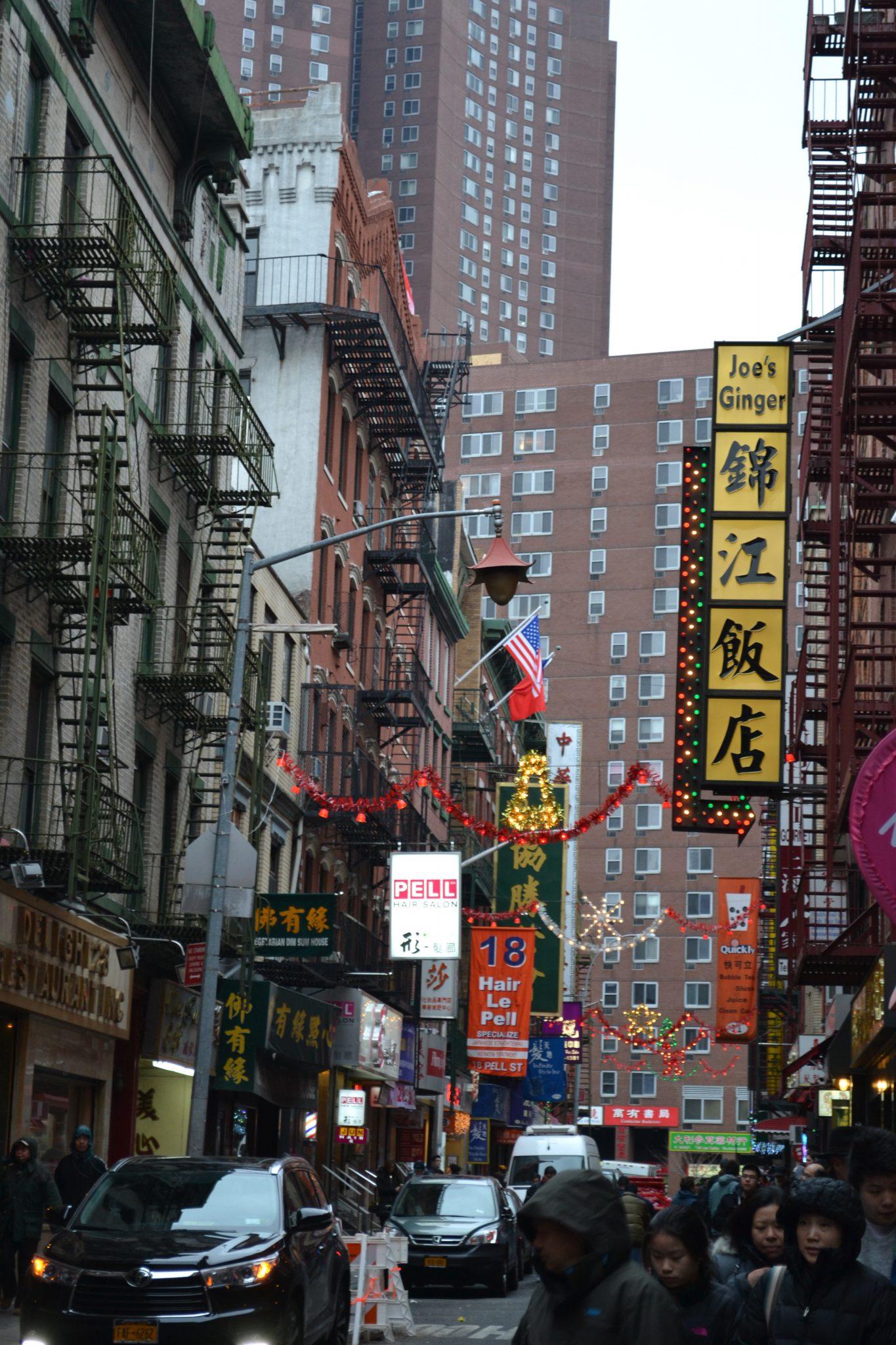 Eine Woche in New York: Neighbourhoodwalk China Town - dsc 0531
