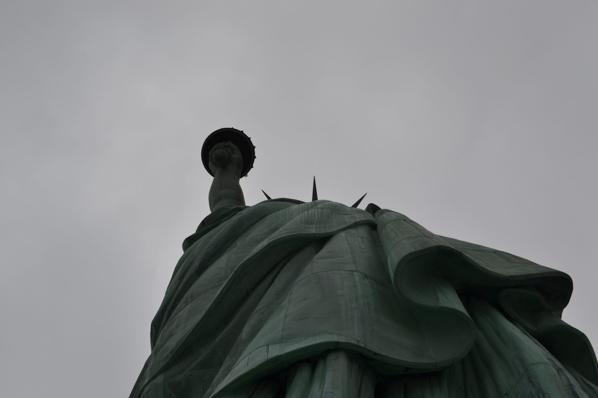 New York Part 4: Ellis Island & Statue of Liberty - dsc 0449