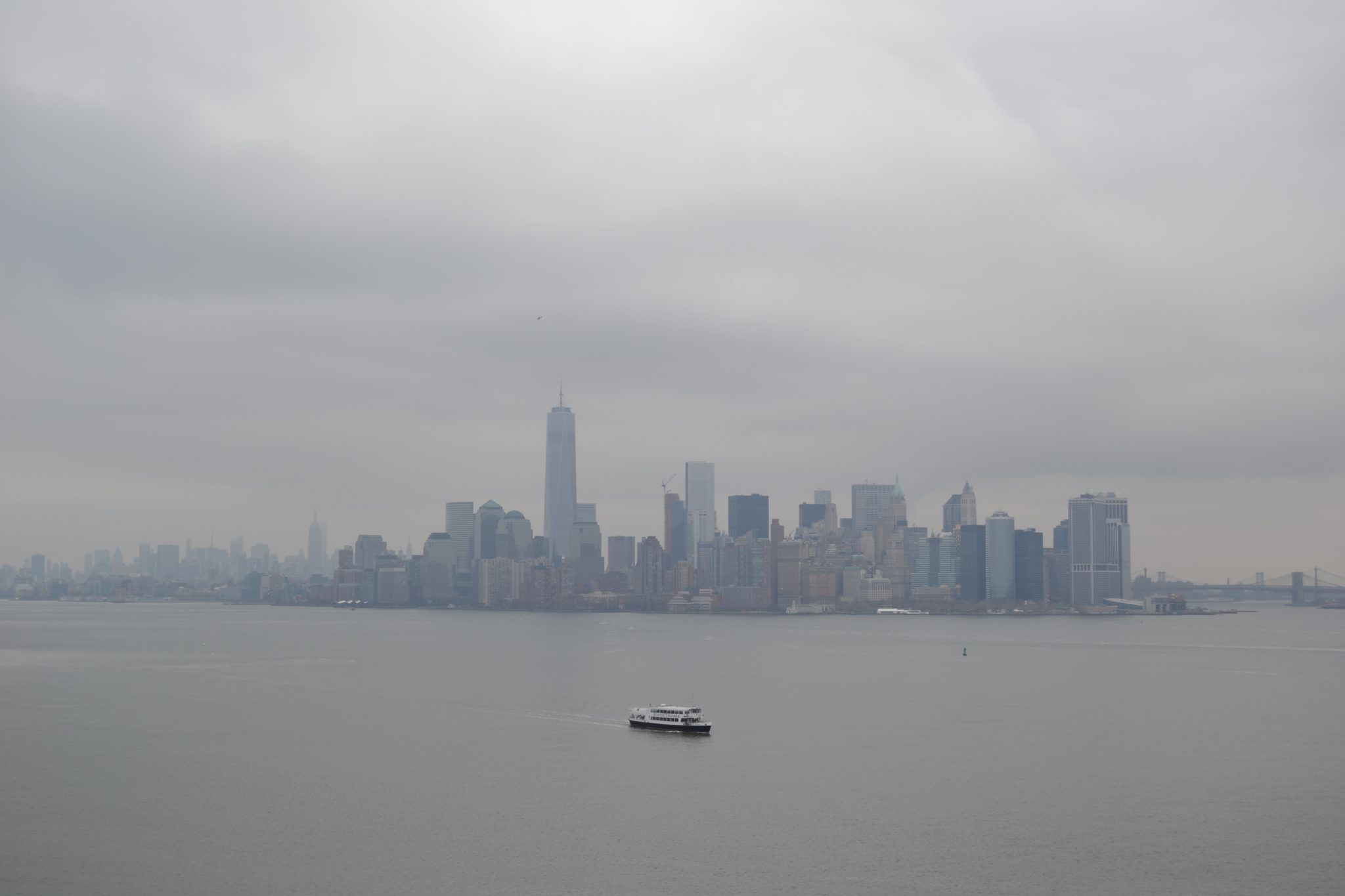 New York Part 4: Ellis Island & Statue of Liberty - dsc 0442