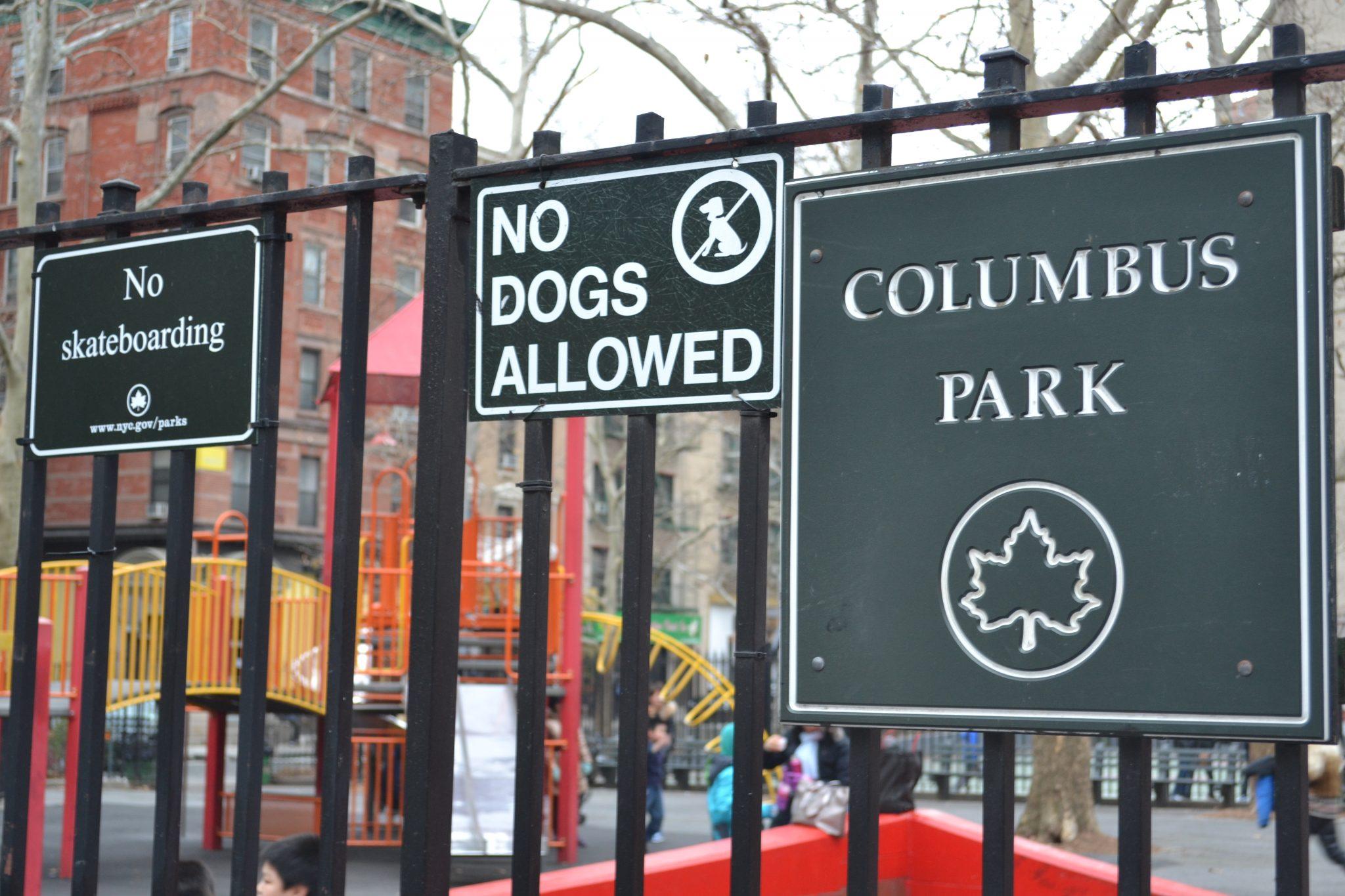 Eine Woche in New York: Neighbourhoodwalk China Town - dsc 0526