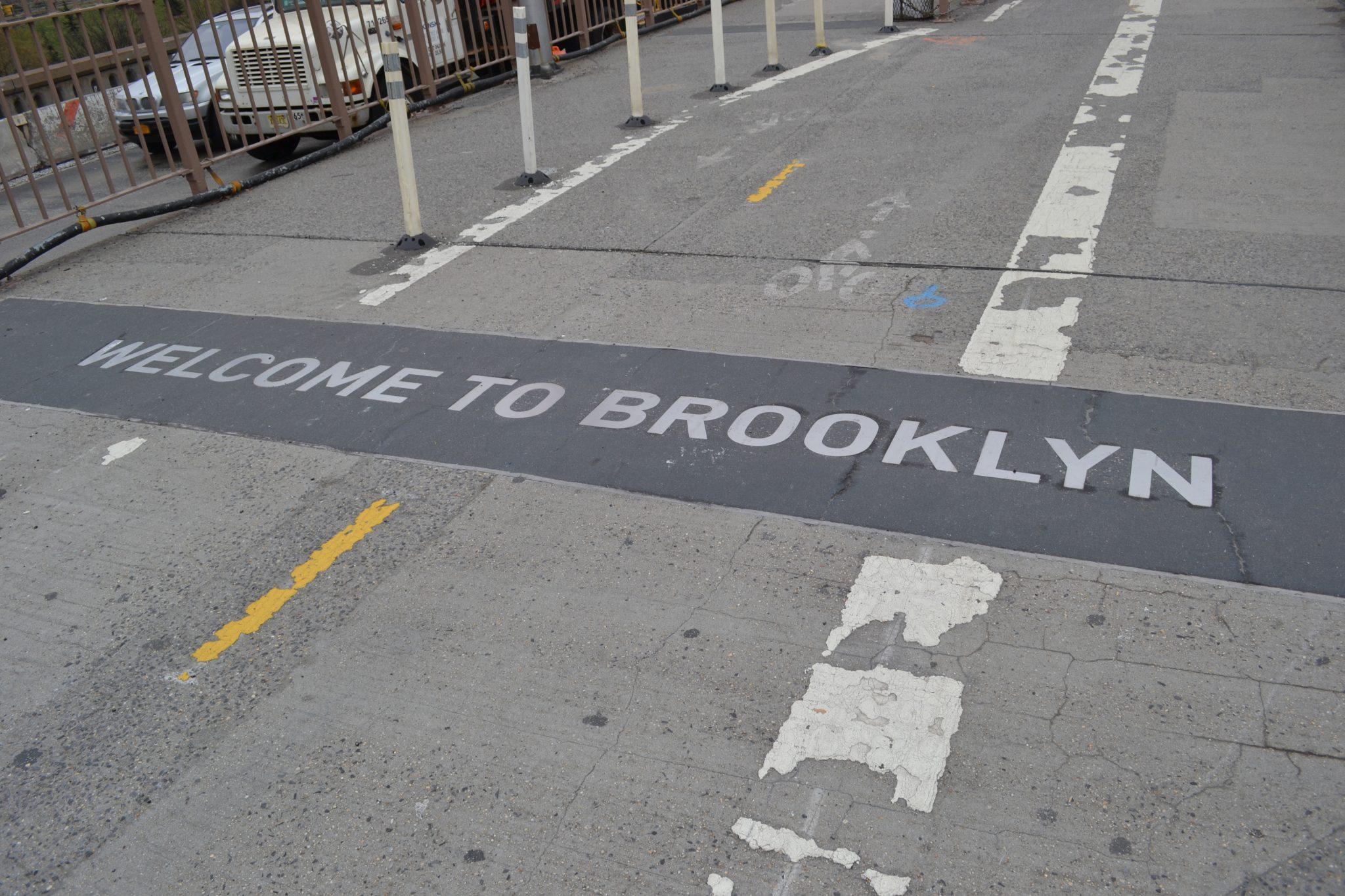 Eine Woche in New York: Brooklyn Bridge & Citystore - dsc 00371