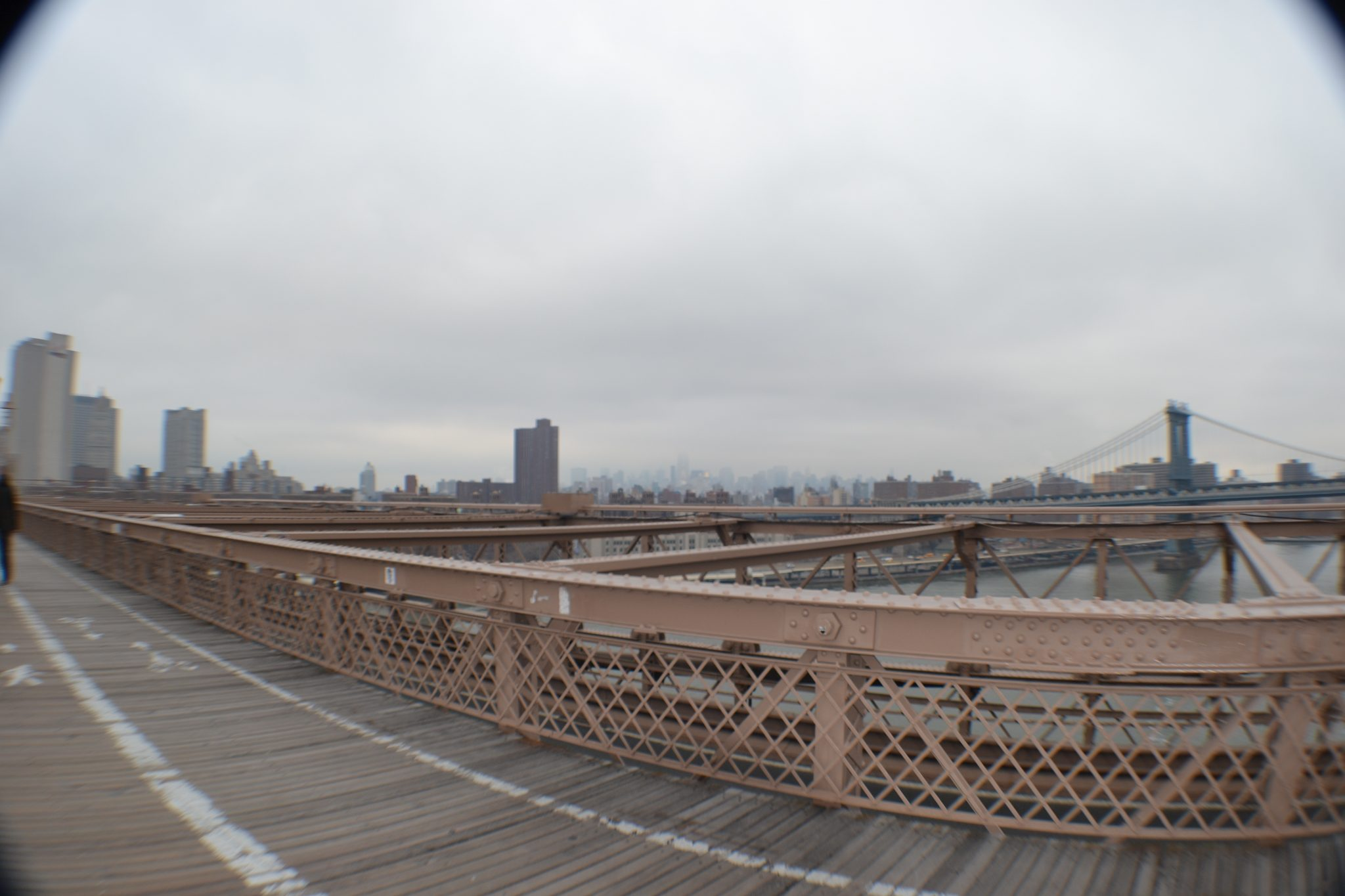 New York Part 6: Brooklyn Bridge & Citystore - dsc 0034