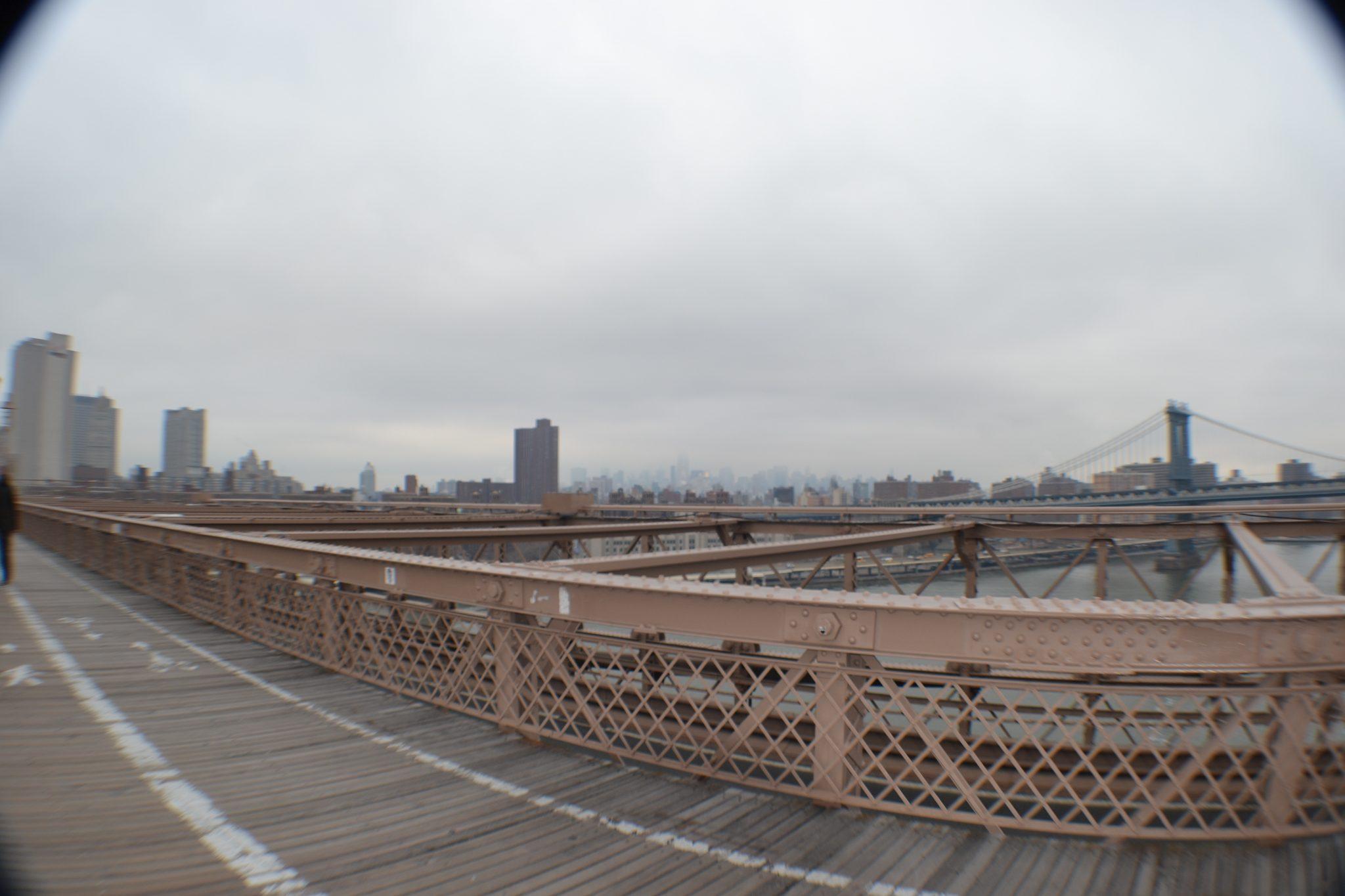 Eine Woche in New York: Brooklyn Bridge & Citystore - dsc 0034