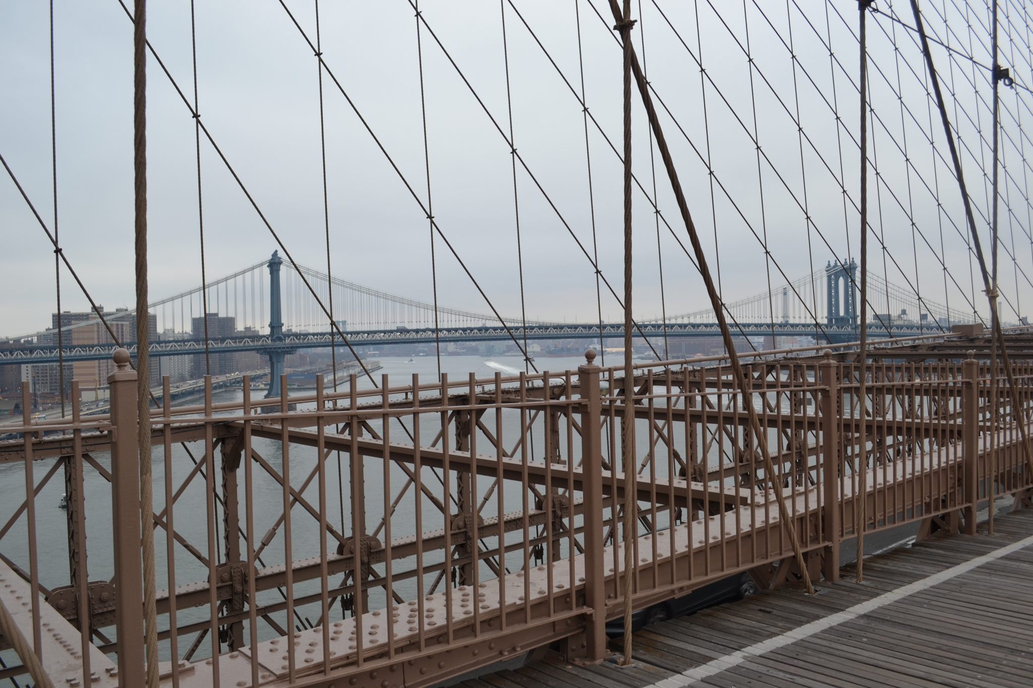 New York Part 6: Brooklyn Bridge & Citystore - dsc 0022