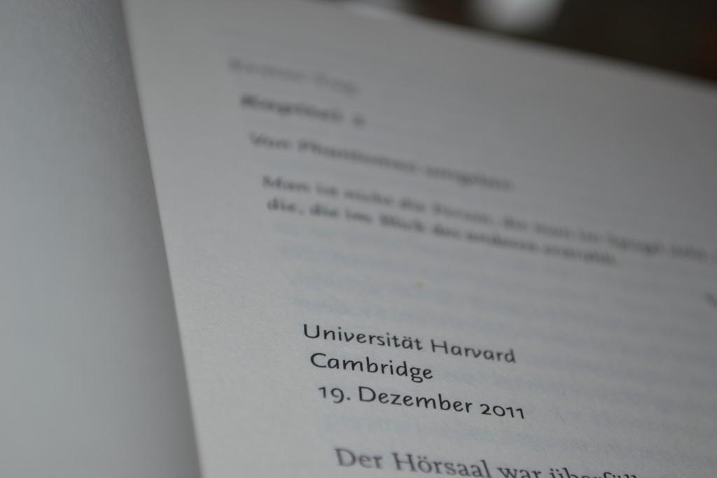 Books: Vielleicht morgen | Guillaume Musso - DSC 0016 1024x683