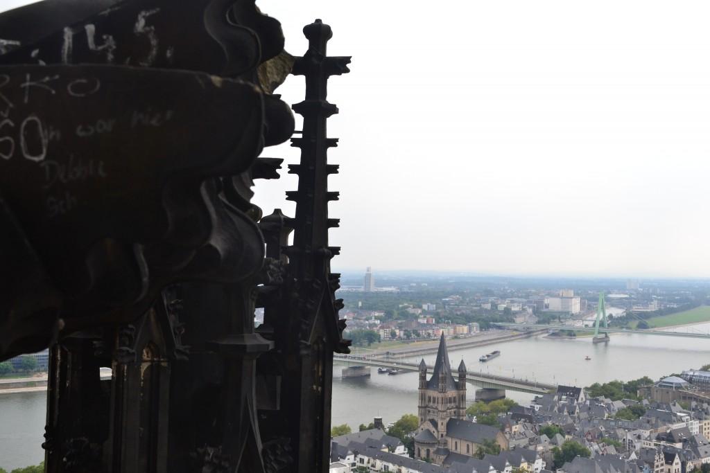 Mit der Besten in Köln - DSC 0021 1024x683