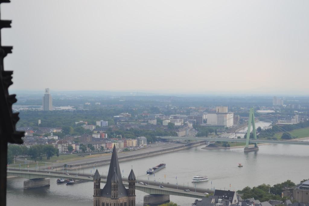 Mit der Besten in Köln - DSC 0019 1024x683