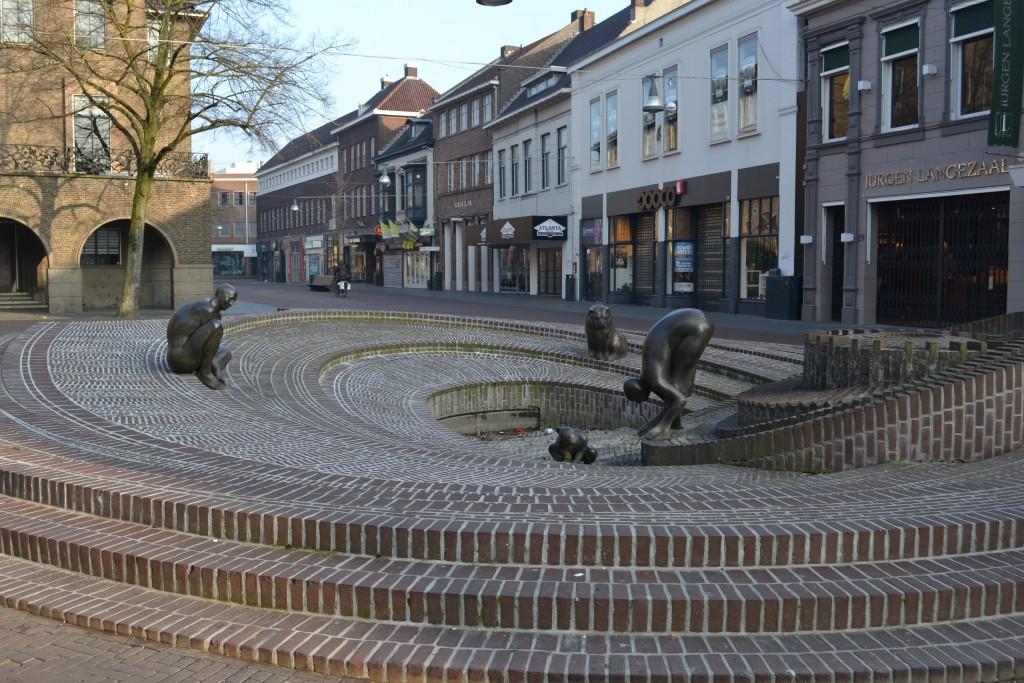 If I was a tourist: Enschede - DSC 00032 1024x683