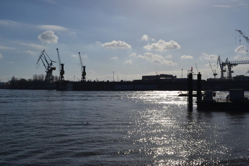 Ein Wochenendtrip nach Hamburg - DSC 0003 1024x683