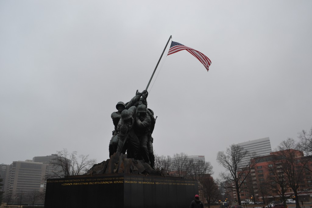 New York Part 9: Washington, D.C. - DSC 0261 1024x683