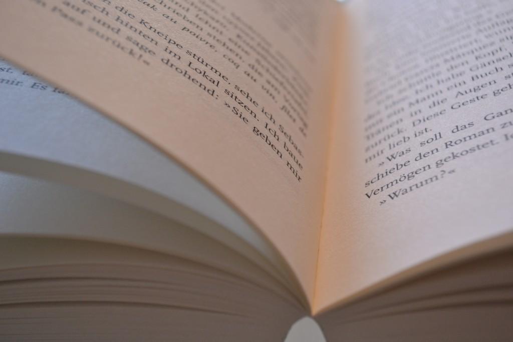 Books: Sieben Jahre später | Guillaume Musso - DSC 0026 1024x683