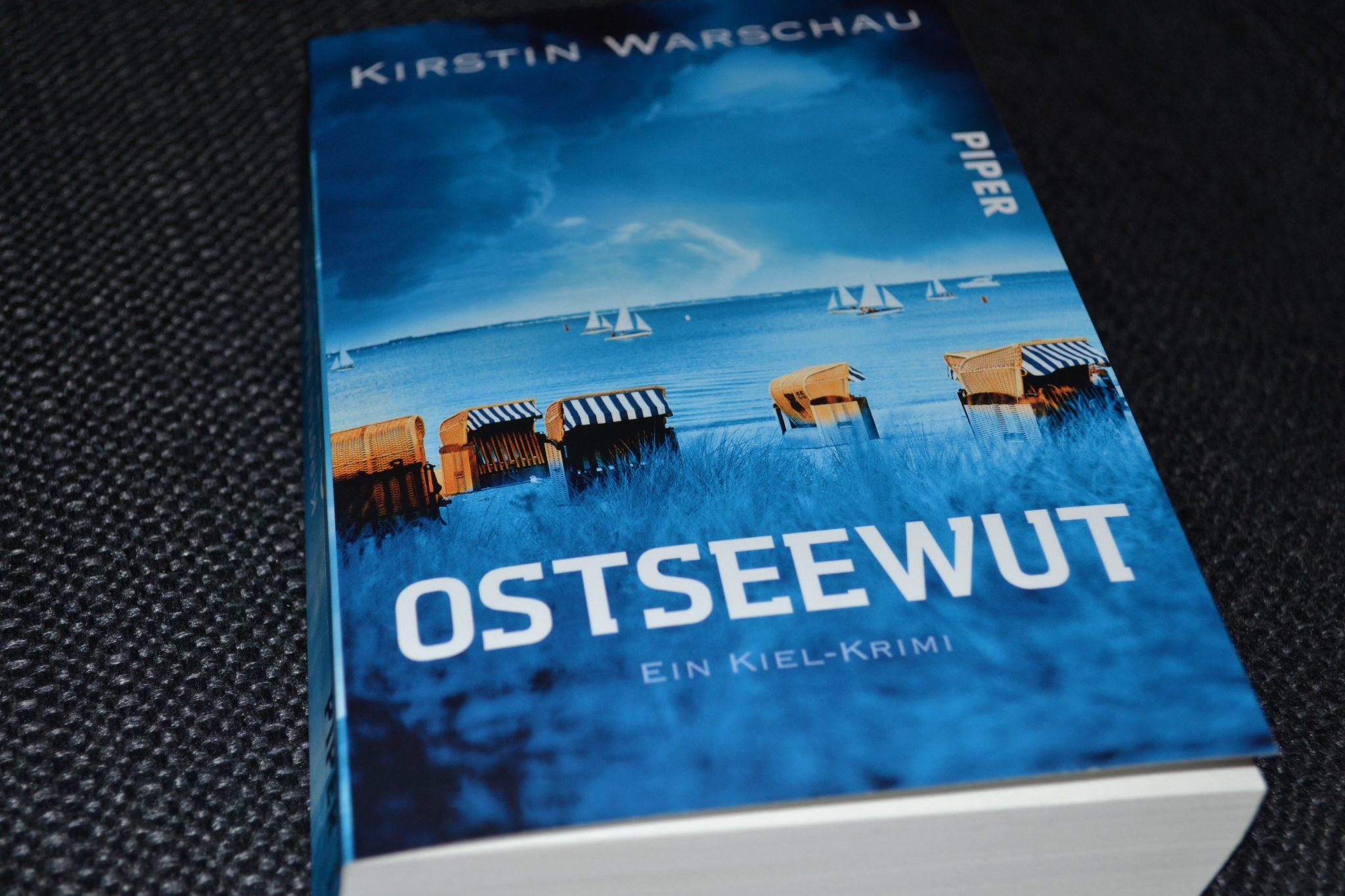 Books: Ostseewut | Kirstin Warschau - DSC 0086