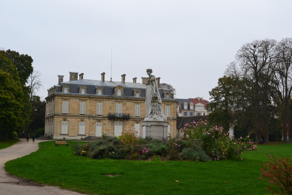 Travel Tip: Château de Malmaison | Paris - DSC 0461 1024x683