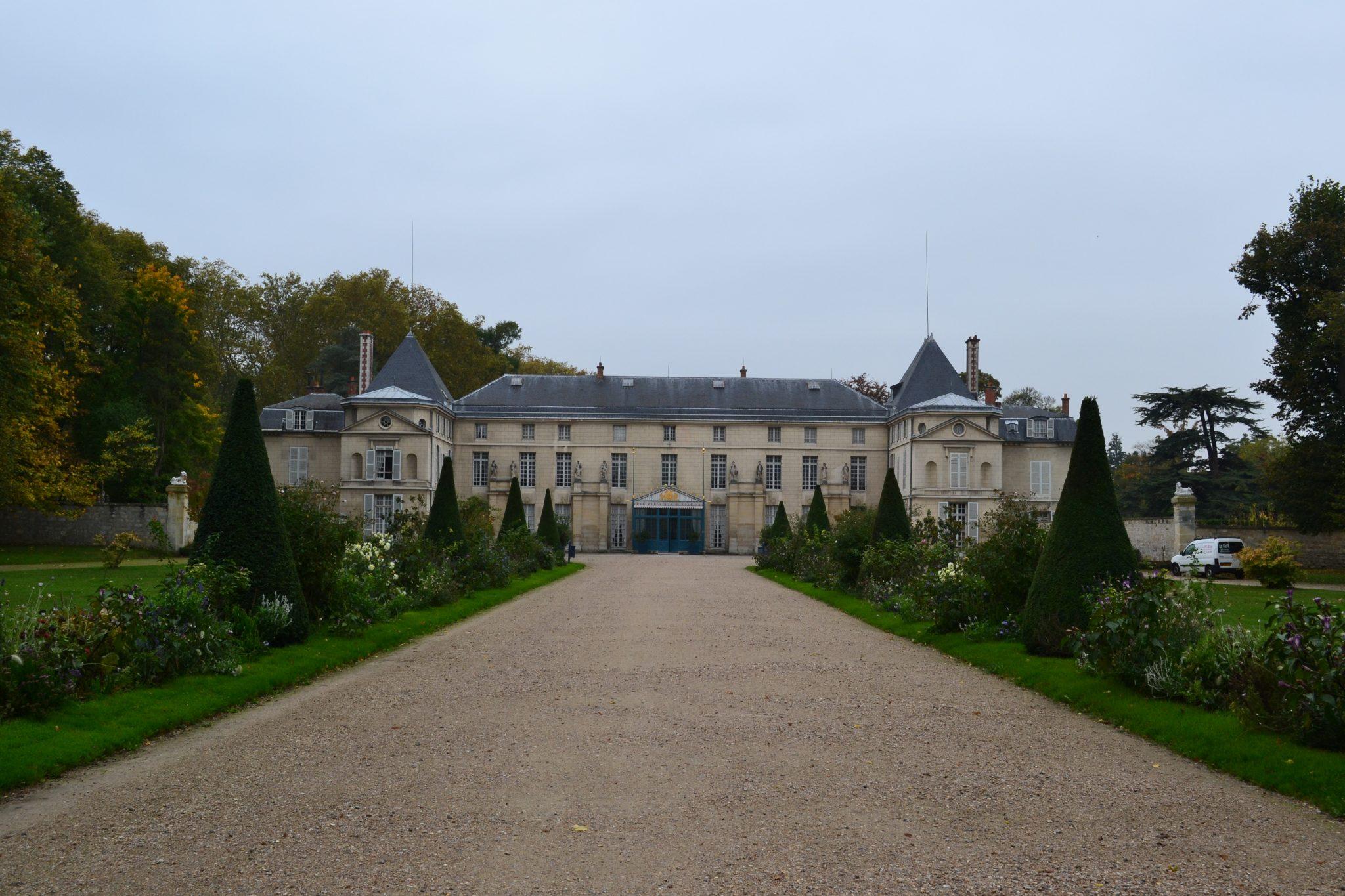 Travel Tip: Château de Malmaison | Paris - DSC 0443