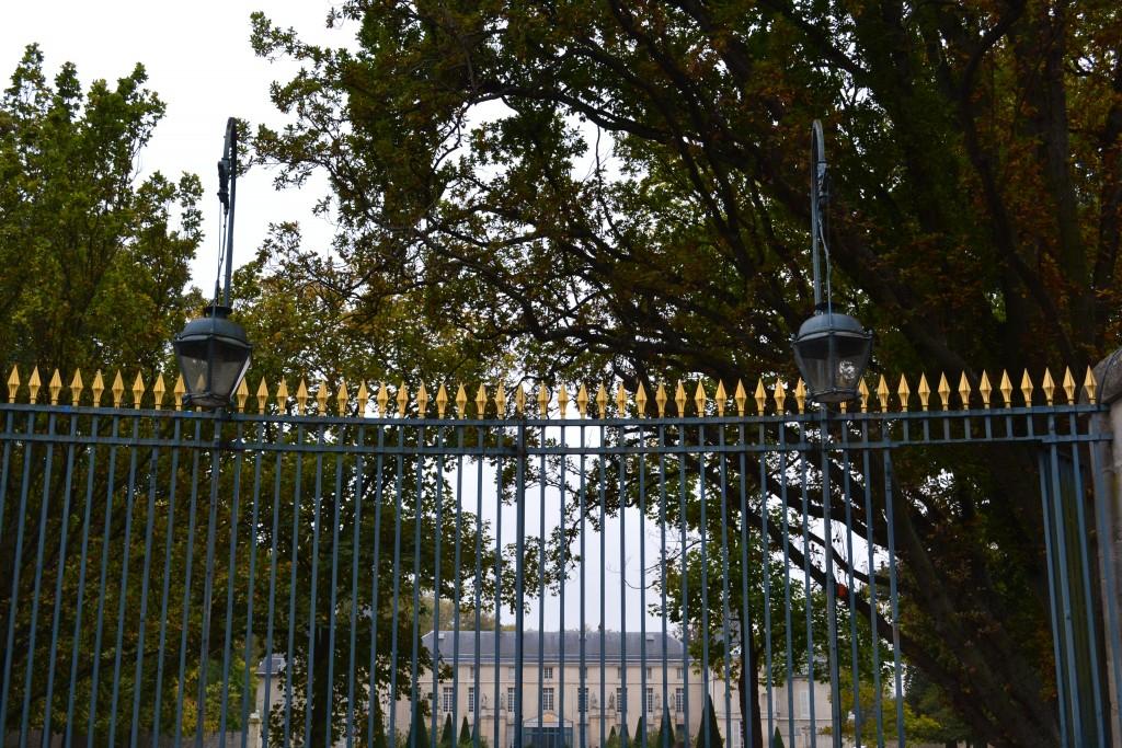 Travel Tip: Château de Malmaison | Paris - DSC 0439 1024x683