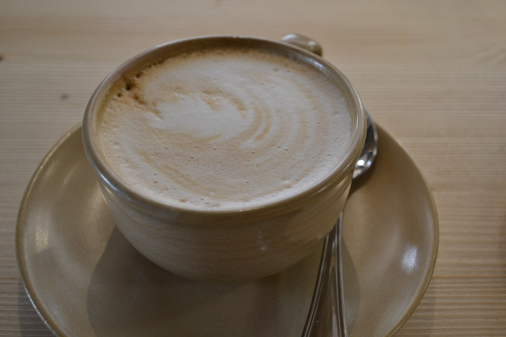 Eat&Drink: Café Granaio | Milano - DSC 0080 1024x683