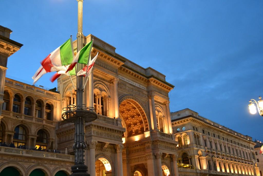 Mädels-Trip nach Mailand - DSC 0056 1024x683