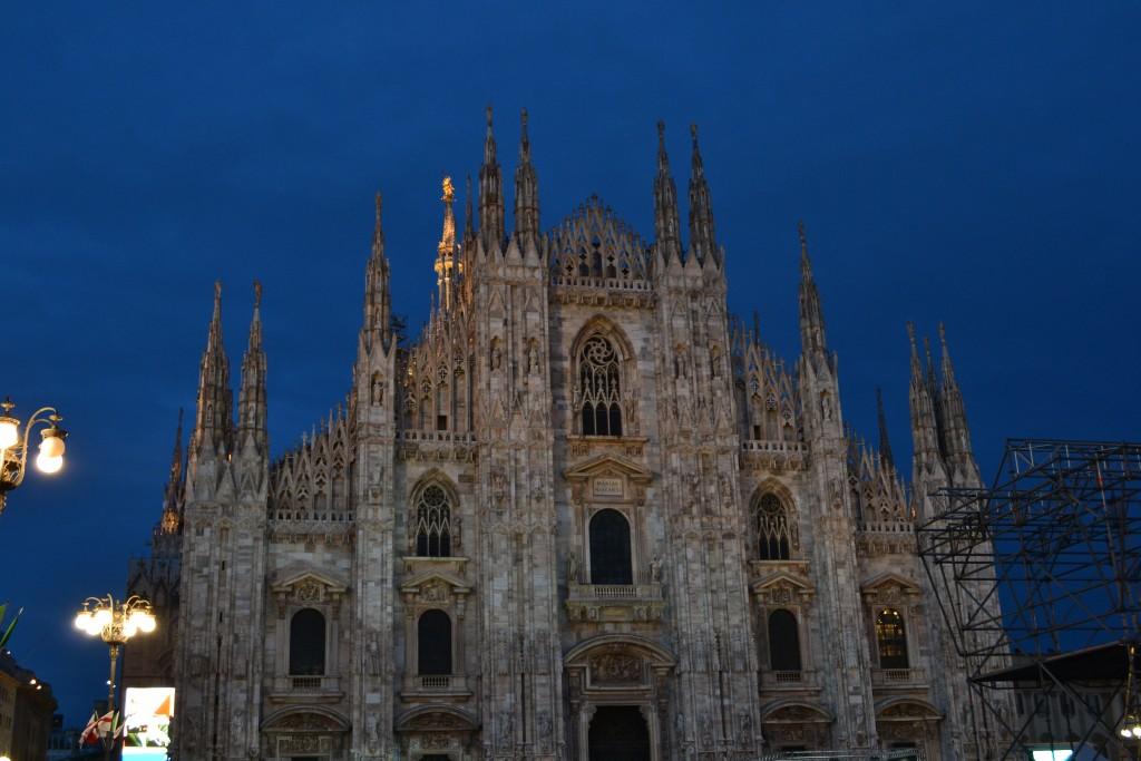Mädels-Trip nach Mailand - DSC 0055 1024x683