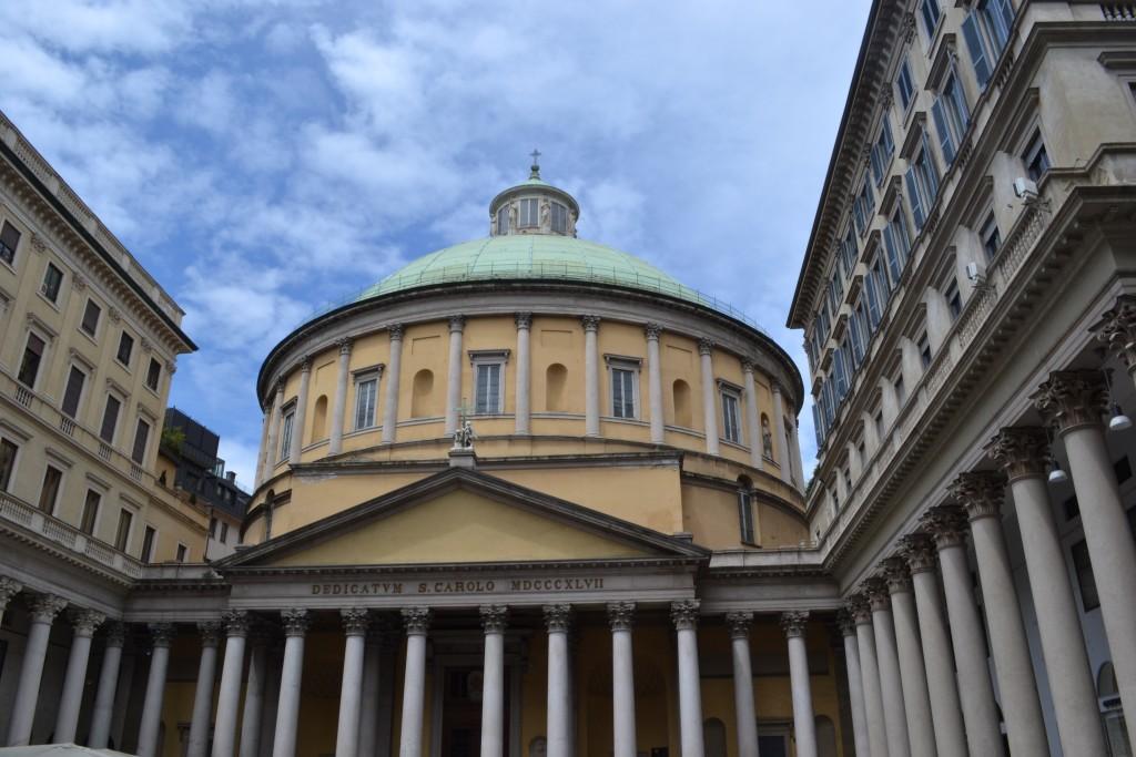 Mädels-Trip nach Mailand - DSC 00101 1024x683