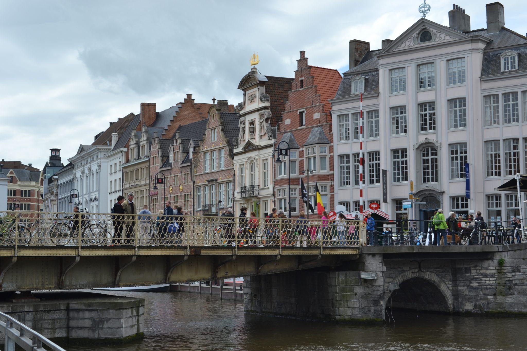 Ein Tagesausflug nach Gent - DSC 0203